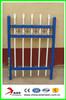 european wrought iron fence design (ISO9001 & CE)