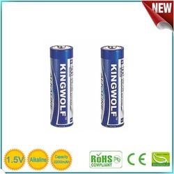 aa LR6 1.5v r6 aa um3 battery