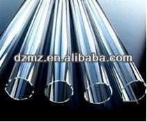 high precision 3.3 borosilicate glass tube