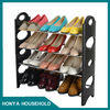 unique popular 12pairs folding shoe rack