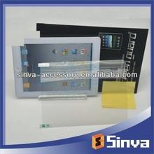 Cheapest Price Anti Glare Screen Protector For Ipad 2/3/5 Matte Screen Cover Film