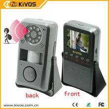 Serve high quality intelligent wireless alarm from Kivos company China