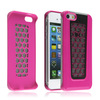 2013 New Super quality Hard case with UV finished OEM case for iphone 5