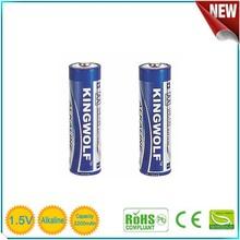 aa LR6 1.5v battery 1.2v 3600mah type aaa