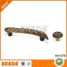 Multifunctional Plastic Furniture Handles And Knobs,Crystal Furniture Handle