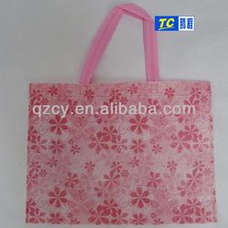 reusable environment-friendly Non-woven shopping bags