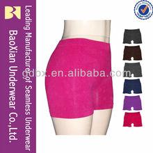 Women's Thigh Shaping Butt Lifting Seamless Underwear Shorts - Yoga Briefs