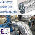 fabricante de aluminio de ventilación de aire conditioningt oem