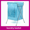 Fashion decoration laundry baskets with legs