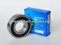 6206 rs deep groove ball bearing