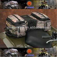 accesorios de atv quad atv bolsas bolsa de carga para honda yamaha suzuki polaris vehículos todo terreno