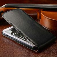 leather case for i9300 folder phone luxury