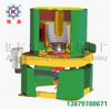 High efficient chrome ore centrifugal concentrator
