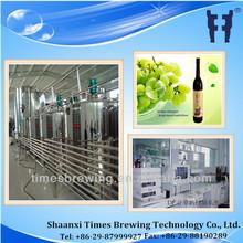 All kinds of fruit vinegar drinks production line