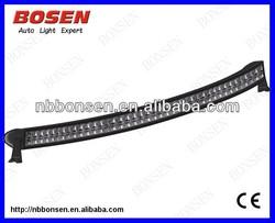 curved 4x4 off road truck 40 inch 240W cree chip 9-32V DC LED Light Bar/LED Driving Light Bar for ATV ,SUV,Trucks