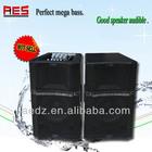 Hot sale audio china speaker dj guitar equipment with usn sd EQ
