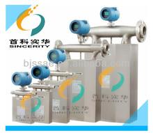 DMF-Series Mass Natural Gas Meter