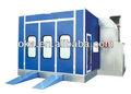 Oka bz-2 cabinadepintura para la venta