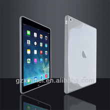 Factory price wholesale accessory for ipad 5 TPU case ipad accessories new arrival