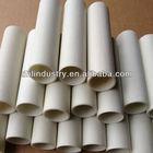 mig guns silicone insulator G-7 glass tube