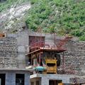 la planta trituradora de escoria para la esponja de mineral de hierro