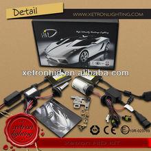 High Quality HID Xenon Conversion Kit H1 H3 H4 H7 H8 H9 H10 H11 H13 9004 9005 9006 9007 for Car Headlamp