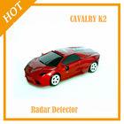 Novel Item CAVALRY Vehicle Speed Detectors wi