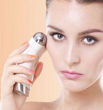 microcurrent portable facial massage device