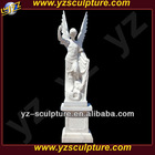 Modern marble sculpture for sale STUN-A021A
