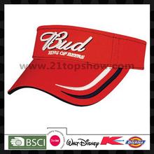 peak cap sun hat visor