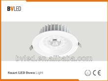 Intelligent Hotel LED Down Light, used on hotel corridors,closet etc