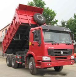 2014 Hot Sale Sinotruck 6X4 30ton Tipper Truck Left hand drive or RHD