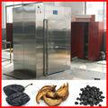 China best seller pepino do mar de secagem da máquina / pepino do mar secador de