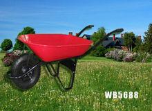 Wheelbarrow --- WB5688Z
