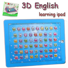laptop ipad ABS toy Kid Funny educational toy learn word spell ipad