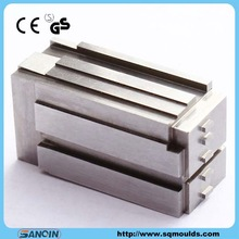 plastic injection molding cost of molds parts
