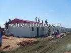 High quality china prefabricated homes