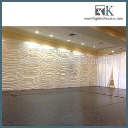 RK Dramatic Drapery and Curtain Ideas