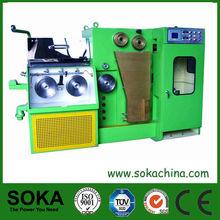 Soka hot sales cable making equipment