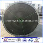 Rubber conveyor belt /fabric rubber belt