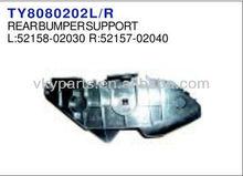 Auto Rear Bumper Support For Toyota Corolla 08