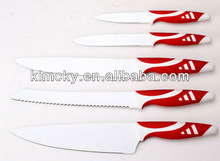Kitchen Knives/swiss kitchen knife