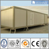 Prefabricated Sandwich Panel Site Office Container