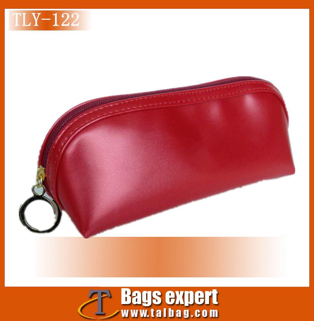 PVC beauty bag cosmetic bag for woman 2015