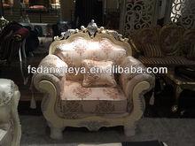 Italian Style Furniture / Home Furniture Sofa