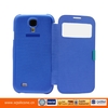 Shenzhen tablet cell phone leather case for samsung s4
