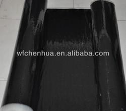 self-adhesive bitumen waterproof membrane for roofing