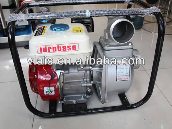 Wholesale!! 80mm 3 inch petrol pump 168F 5.5HP gasoline engine Recoil Start