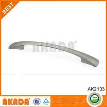 Good Type Furniture Handle Hardware,Modern Zinc Alloy Furniture Handle