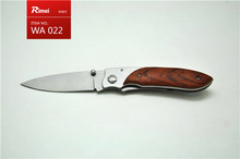 spring assisted tactical folding knife